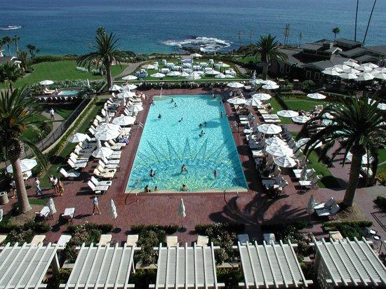 Montage Laguna Beach: The Montage Pool