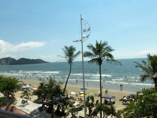 Hotel Villa do Mar: VISTA AL MAR