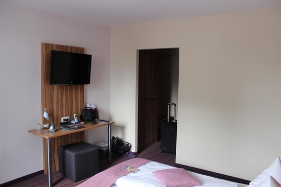 Arthotel Ana : Room