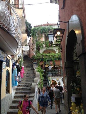Discover Positano - Daily Tour : Walking tour