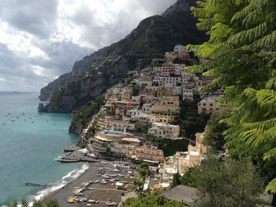 Discover Positano - Daily Tour: Walking tour