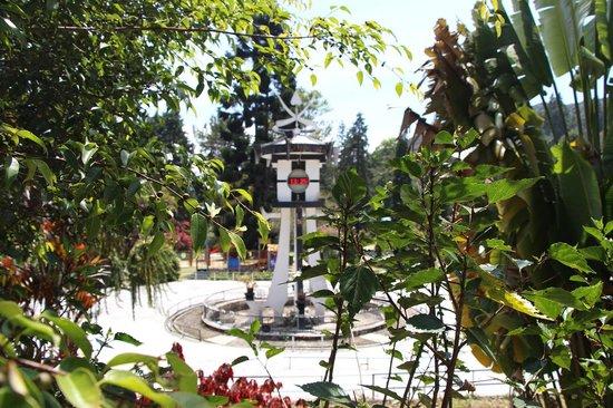 Hotel De' La Ferns: Tanah Rata