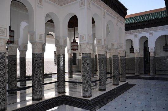 La Mamounia Marrakech : Hotel La Mamounia- Marrakech