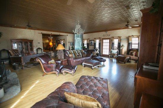 Rocky Top Ranch & Resort