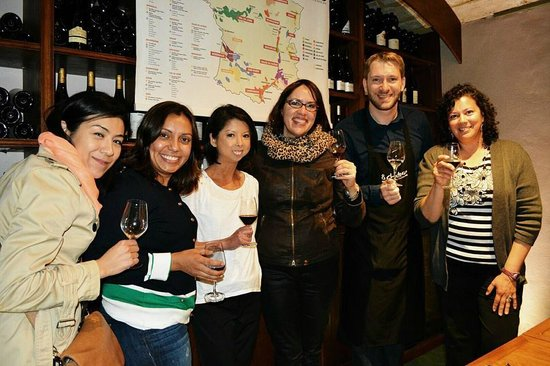O Chateau - Wine Tasting: The days of French wine!