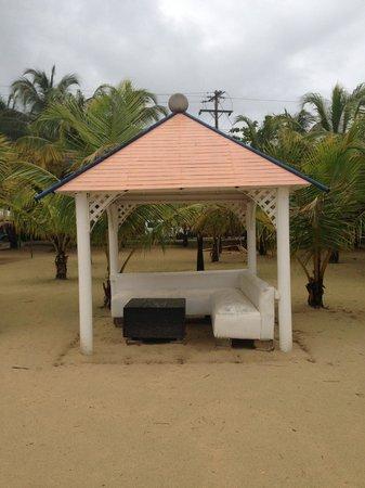 Arenas Beach Hotel : Paraíso