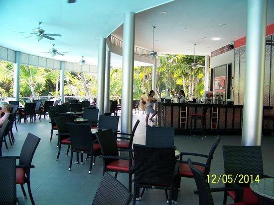 Baño Turco Funcionamiento:Foto de Hotel Riu Naiboa, Punta Cana: Jacuzzi Baños Turcos del Riu