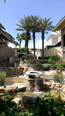 The Shops at La Cantera