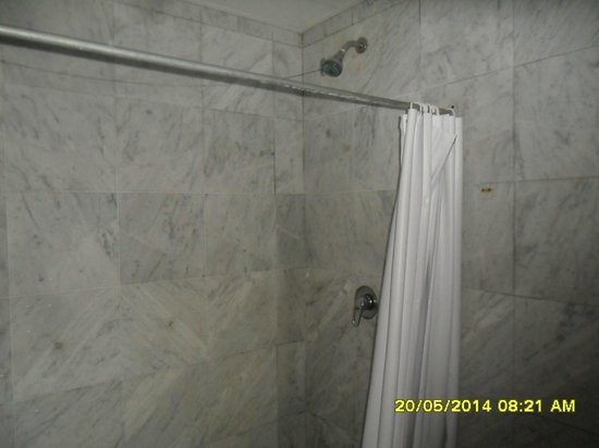 Dunes Hotel & Beach Resort : Baño