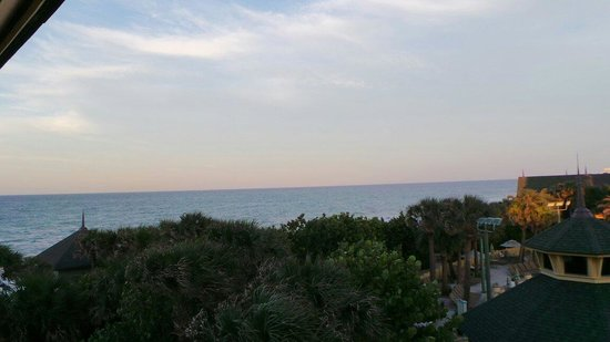 Disney's Vero Beach Resort: View from our room