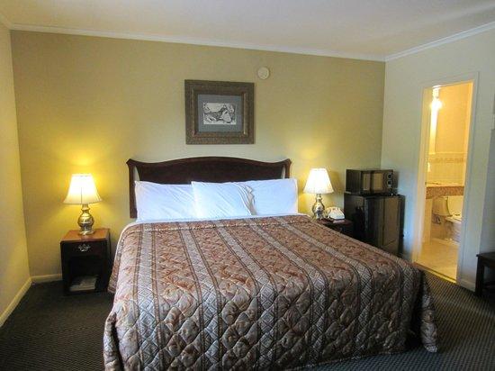 Cheap Hotels In Kingston Ny