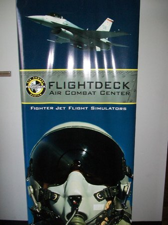 Flightdeck Flight Simulation Center: Flightdeck Simulation Center