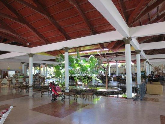 Paradisus Varadero Resort & Spa: Lobby