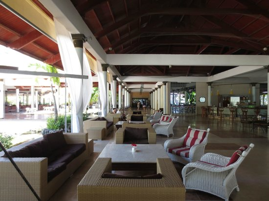 Paradisus Varadero Resort & Spa: Another view of lobby