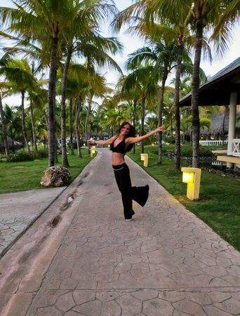 Paradisus Varadero Resort & Spa: Grounds