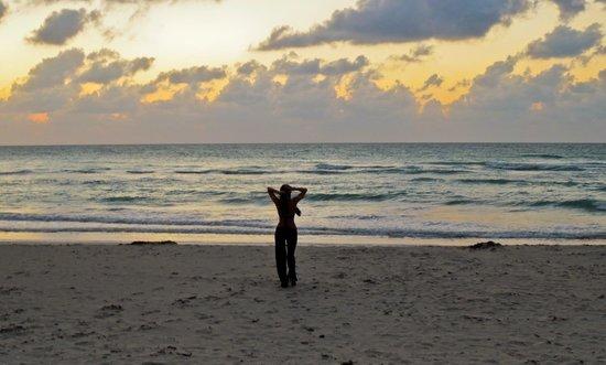 Paradisus Varadero Resort & Spa: Sunset in Paradise