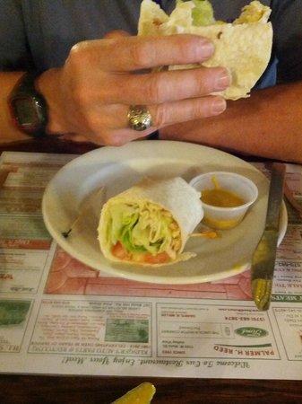 Buddy S Log Cabin Family Restaurant Pine Grove
