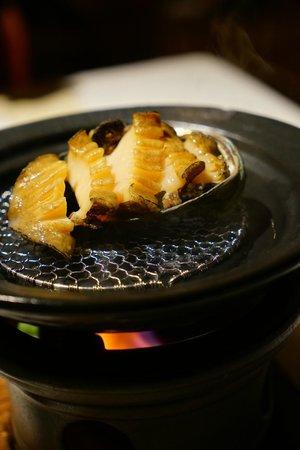 Regina Resorts Fuji Suites&Spa: 2泊目のお料理は別献立
