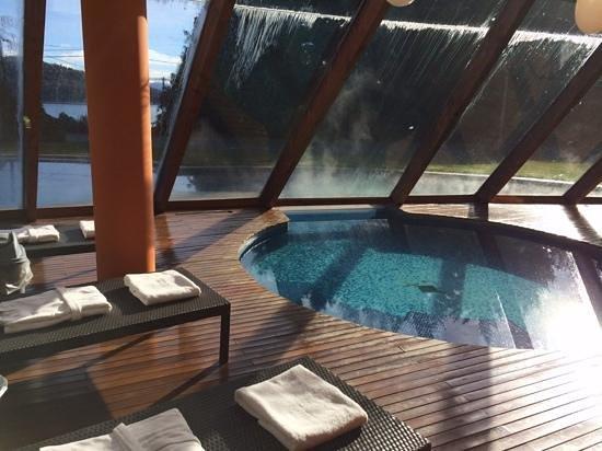 Rochester Hotel Bariloche: comodidad