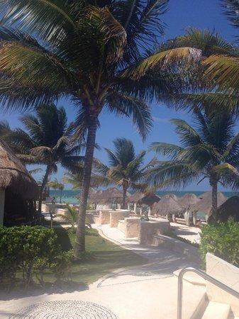 Azul Beach Resort Riviera Maya: Paradise