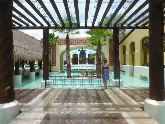 Iberostar Paraiso Lindo: el hotel por dentro
