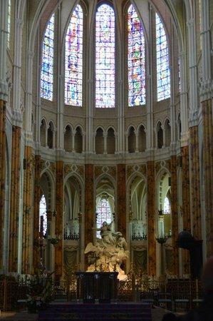 Cathédrale de Chartres : Cathedrale de Chartres