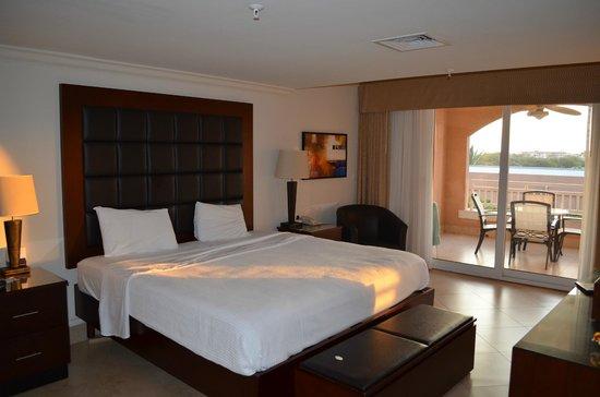 Habitacion matrimonial con ba o en suite picture of divi village golf and beach resort - Divi village golf and beach resort reviews ...