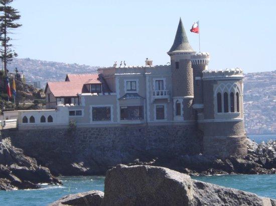 Eurotel El Bosque: Viña del mar.