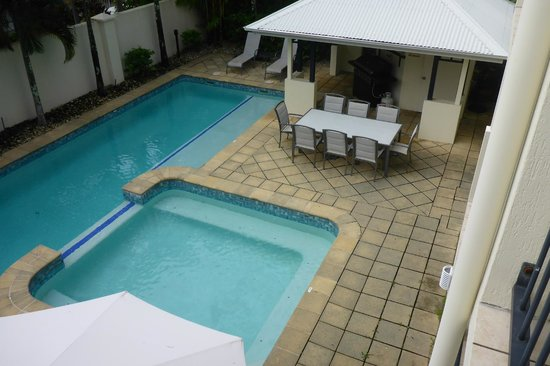 Mowbray By The Sea: poool