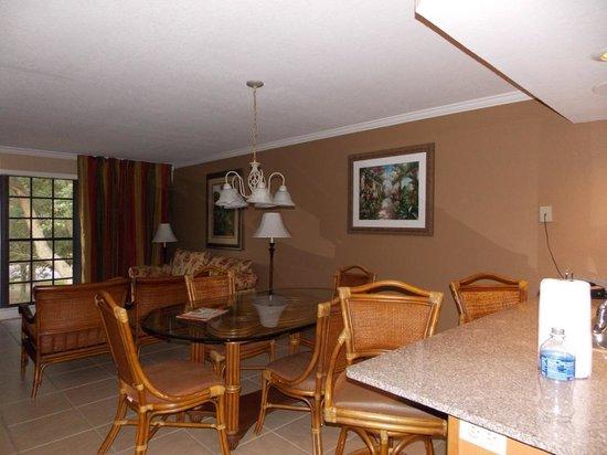 Legacy Vacation Resorts-Lake Buena Vista: Cocina