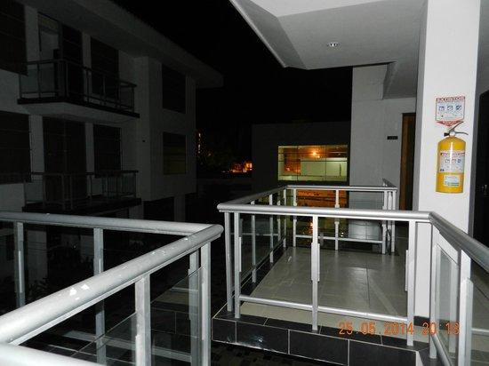 La Serena Boutique Hotel : a