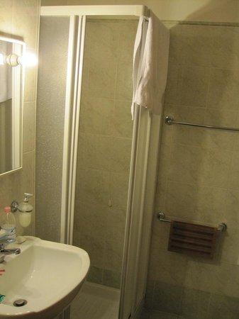 San Daniele Bundi House: Bathroom