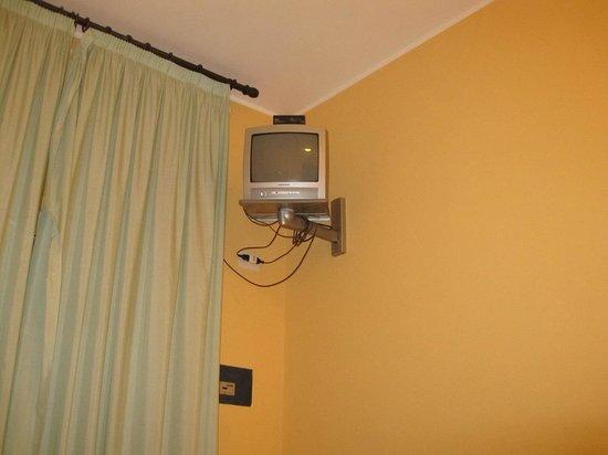 San Daniele Bundi House: TV
