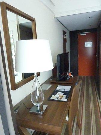 Bilderberg Hotel De Keizerskroon : My room