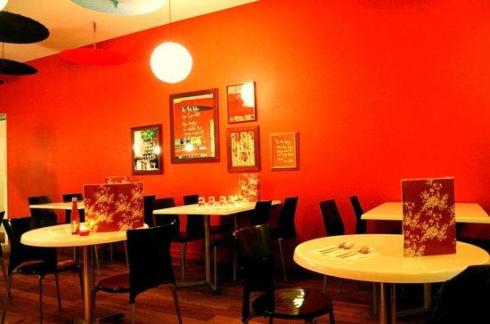 La Thai: restaurant