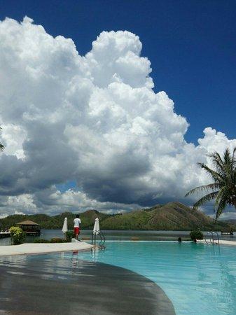 El Rio y Mar Resort : Just an average day in paradise!