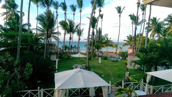 Casa Coson: View from Room 3