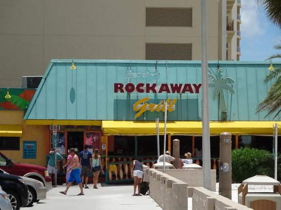 Frenchy's Rockaway Grill: Frenchy's Rockaway