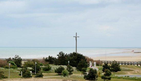 Centre Juno Beach : Juno Beach - Courseulles-sur-Mer, France