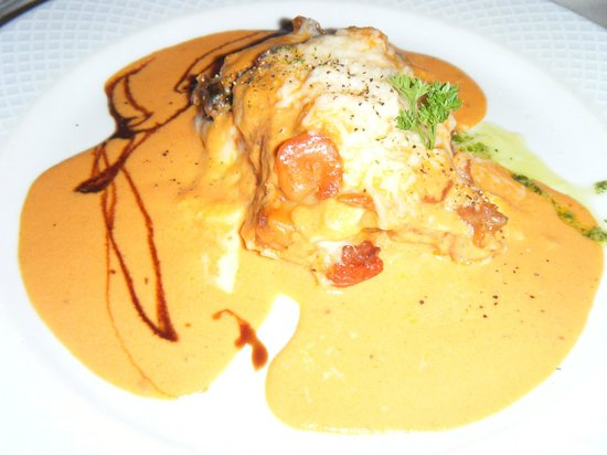 Barcelo Maya Colonial: Gourmet Mexican