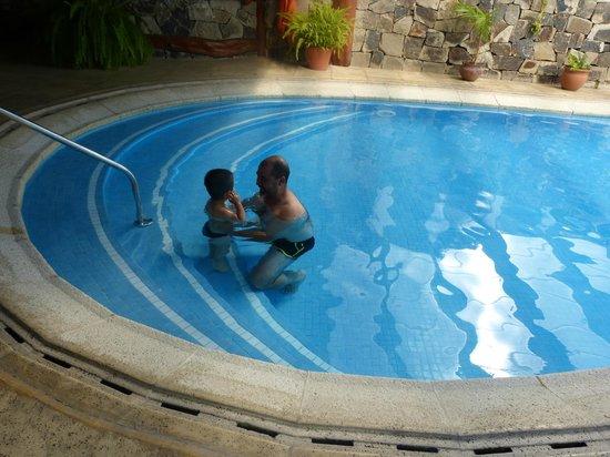 Nido del Condor Hotel & Spa: piscina