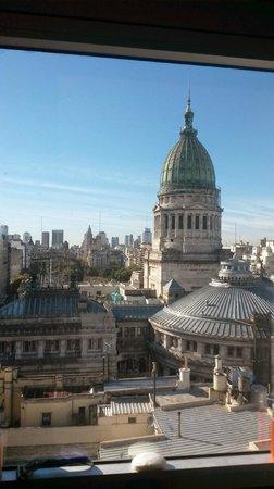 Uno Buenos Aires Suites: desde mi habitación