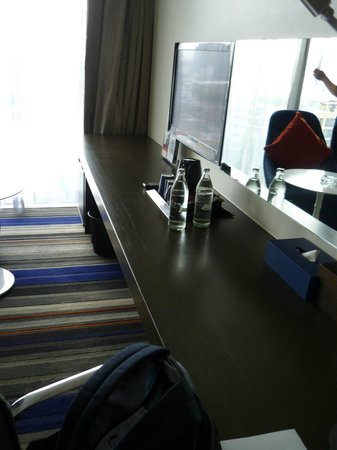 Holiday Inn Express Bangkok Siam : Room