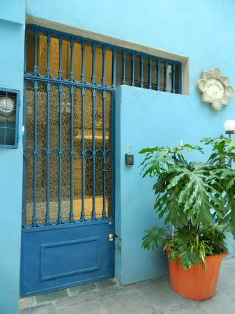 Hostel Inn Zona Rosa : Fachada