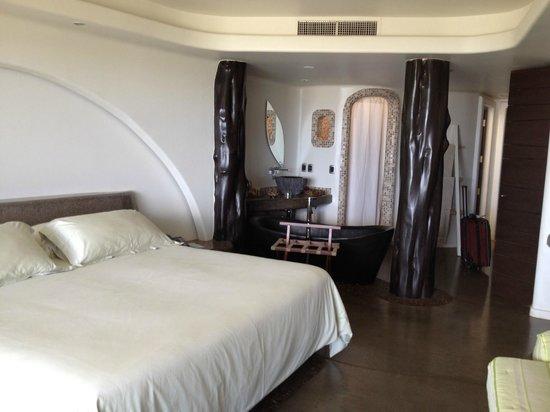 Hotel Hangaroa Eco Village & Spa: Habitacion