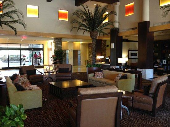 The Westin Kierland Villas : Hotel lobby
