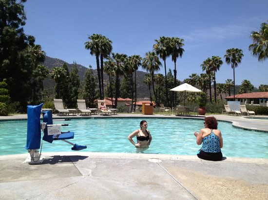 Pool Picture Of Welk Resort San Diego Escondido
