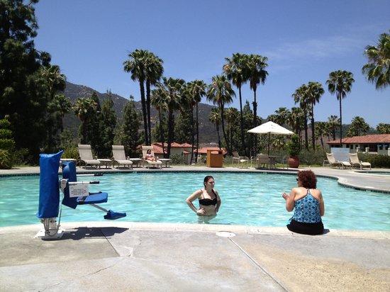 Welk Resort San Diego: Pool