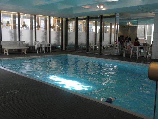 Hotel Classique: pool