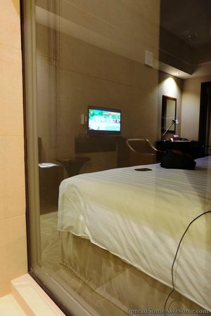 Widus Hotel and Casino: Awesome